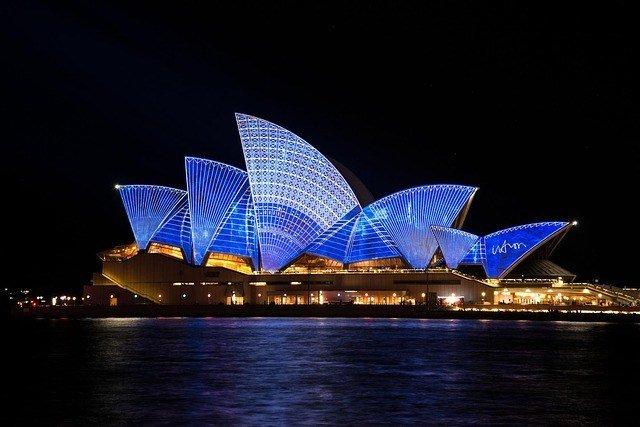 Australia's new digital GST
