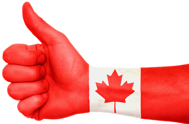 Canada sales tax compliance