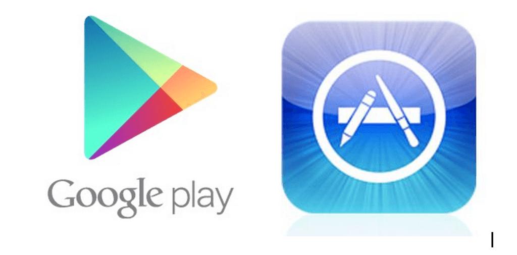 App stores EU VAT: platforms and intermediaries