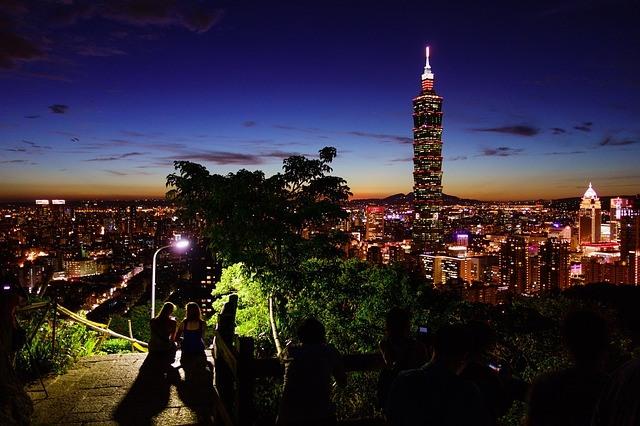 Taiwan digital tax